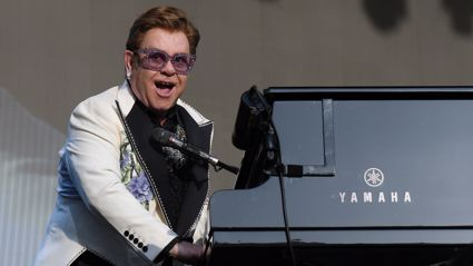 Going to Elton John in Auckland? Here's everything you need to know!