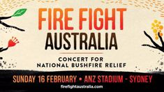 Australian fire relief concert featuring Olivia Newton-John, Queen and Michael Bublé to air on TVNZ
