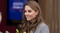 Kate Middleton shares never-before-seen photo she took of Princess Charlotte