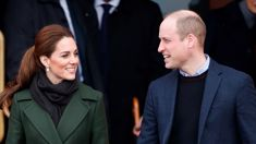 Prince William and Kate Middleton are reportedly set to take a break from their royal duties