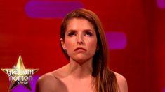 WATCH: Anna Kendrick Hilarious British accent