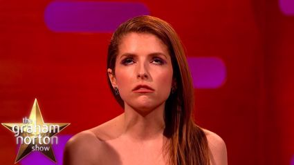 WATCH: Anna Kendrick Hilarious British accent