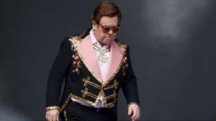 Elton John forced to reschedule two remaining Auckland shows