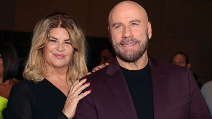 "John Travolta and Kirstie Alley reveal they ""really want to"" make another 'Look Who's Talking'"