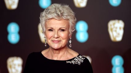 Julie Walters reveals she has beaten stage three bowel cancer following secret two-year battle