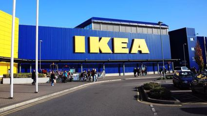 Ikea is preparing to open a full-sized store in Auckland. Photo / 123RF