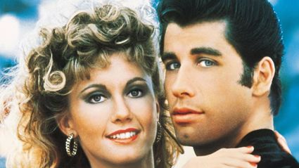 John Travolta and Olivia Newton-John apparently weren't the original picks to star in 'Grease'