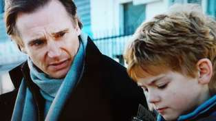 Liam Neeson says he refuses to watch Love Actually - but will there be a sequel?