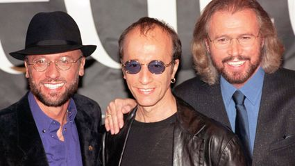 Someone has mashed up the Bee Gees 'Stayin' Alive' with Rage Against the Machine and it's not bad