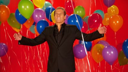 Happy birthday Michael Bolton! Watch him sing a personalised birthday song just for you!