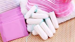 The Warehouse has started selling sanitary products for $1 to help fight period poverty