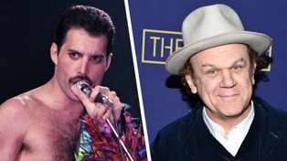 Queen fans are freaking out over actor John C. Reilly's son looking identical to Freddie Mercury