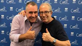 Jason Reeves catches up with British comedian Ben Elton ahead of his New Zealand tour