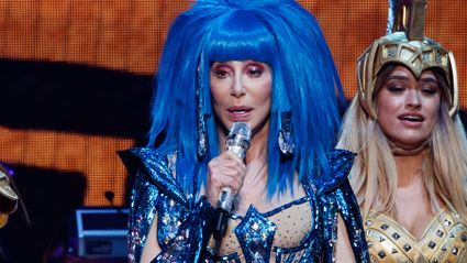 Cher cancels fourth consecutive Las Vegas residency show after illness