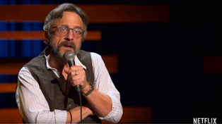 How to survive the end of the world? Marc Maron has the answer.