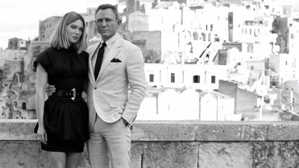 New release date set for latest Bond film amidst Coronavirus concerns