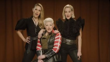 Dixie Chicks release powerful new single tilted 'Gaslighter' following 14-year break from music