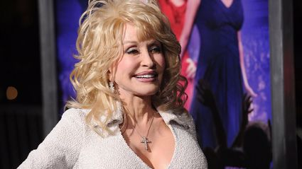 Dolly Parton reveals she wants to re-create her 1978 Playboy photoshoot for her 75th birthday