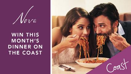 DUNEDIN: WIN a romantic dinner for two at Nova!