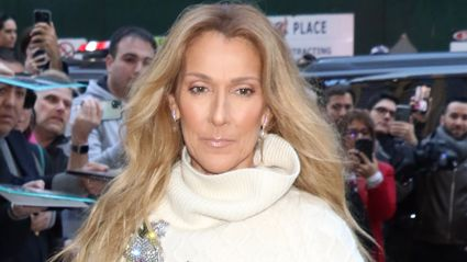 Céline Dion has been tested for coronavirus and postponed concerts after becoming unwell