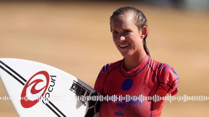 WATCH: Mel and JT interview legendary surfer, Bethany Hamilton!