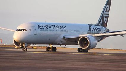 Coronavirus: Air New Zealand to cut international capacity by 85 per cent in trading halt