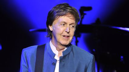 The Beatles fans are freaking out over how much Paul McCartney's grandson looks like him