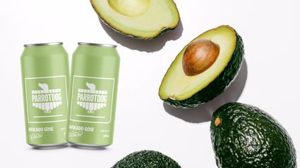 A New Zealand brewery has just released avocado flavoured beer