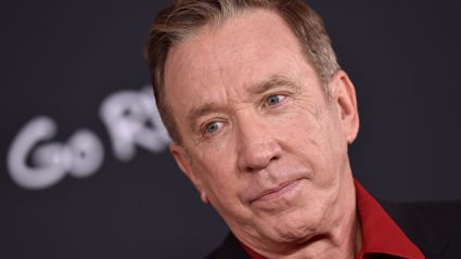 Tim Allen reveals he has been sober for 22 years after battling addiction