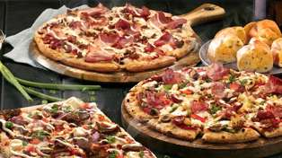 Domino's New Zealand announces they'll be providing free pizzas to seniors in self-isolation
