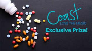 Exclusive Prize for Coastline Subscribers - April 1, 2020