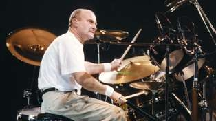 Phil Collins reveals how he plans to play drums for the upcoming Genesis reunion tour