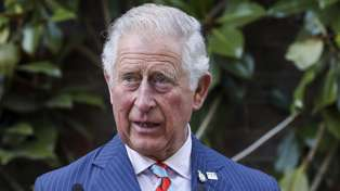 Prince Charles breaks his silence with message for fans following coronavirus diagnosis