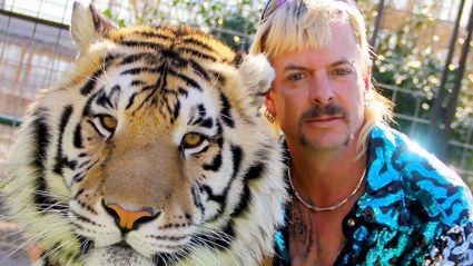 Netflix's bizarre new docuseries 'Tiger King' is TV's latest must-watch show!