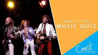 Family Ties Music Quiz