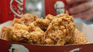 How to Make your own KFC at Home!