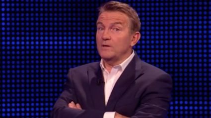 "The Chase fans left distracted by ""the most handsome contestant ever"" to appear on the show"