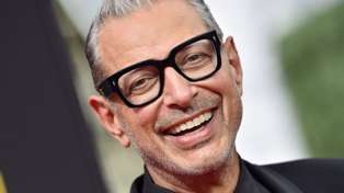 WATCH: Jeff Goldblum reads 'Horton Hears a who' and it is adorable!