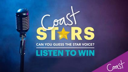 Coast Stars is back! Be in to WIN hundreds of dollars!