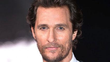 Matthew McConaughey hosts virtual bingo night for seniors in isolation