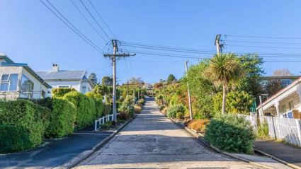 Dunedin's Baldwin Street has just reclaimed its title of the world's steepest street!
