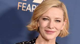 Cate Blanchett will reportedly star as Wallis Simpson in a new royal biopic