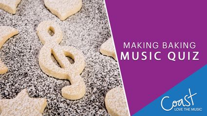 Making Baking Music Quiz
