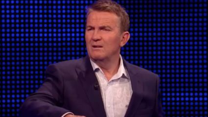 "Bradley Walsh hilariously tells The Chase contestant to ""go on a different show"" after bad advice"