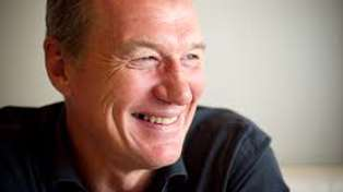 LISTEN: Mel and JT interview Legendary Kiwi, Sir John Kirwan