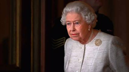 Queen cancels birthday gun salute amid coronavirus pandemic