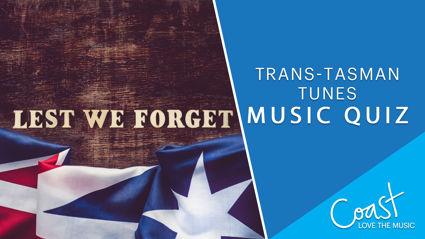 Trans-Tasman Tunes Music Quiz