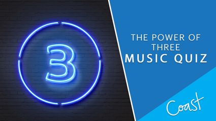 The Power Of Three Music Quiz