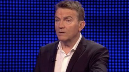 Bradley Walsh has shared his concerns over The Chase as filming is 100 episodes behind