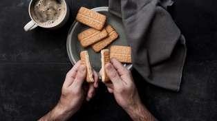 Arnott's release the top secret recipe for everyone's favourite, the 'Scotch Finger'